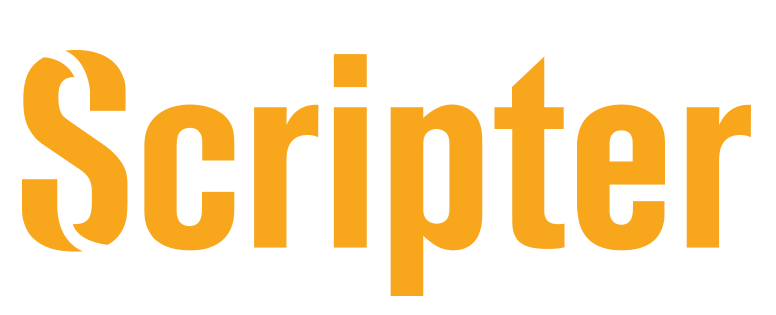 Scripter software logo