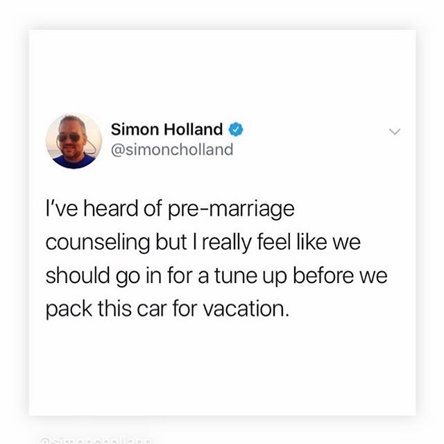 Come on in for a tune up! #relationshipgoals #couplescounseling #relationships #love #marriage #marriagecounseling #therapy #couplestherapy