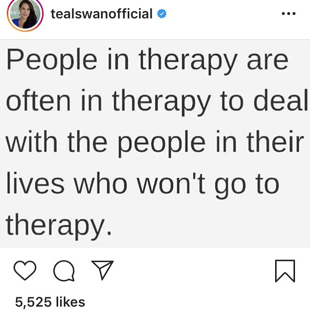 Yup. 😂 @tealswanofficial
