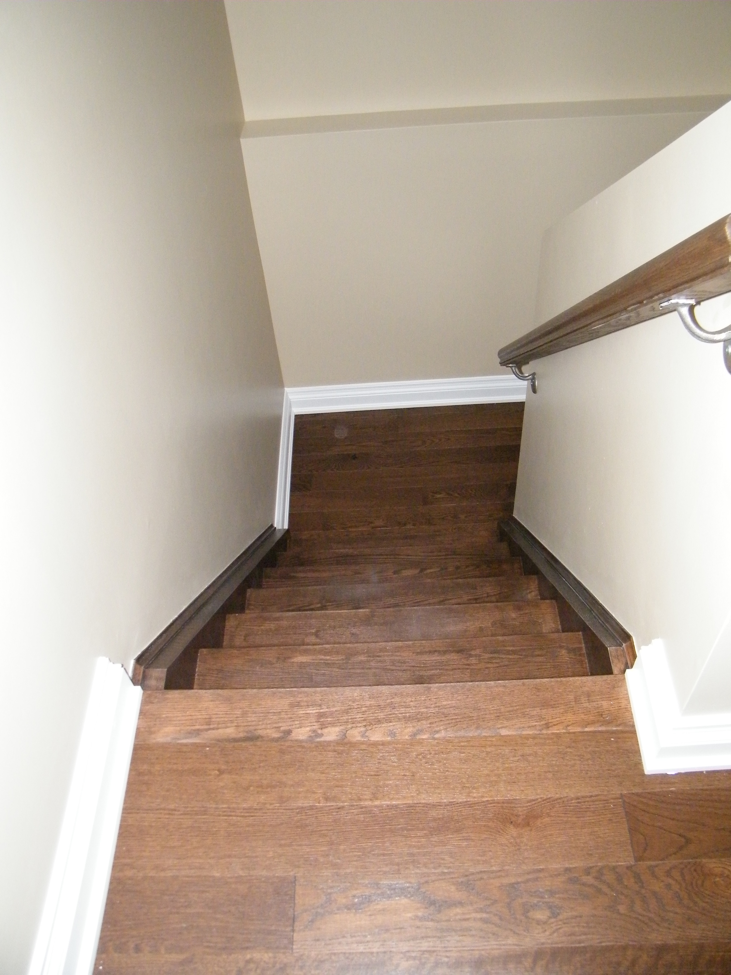 Townhouse - Stairs