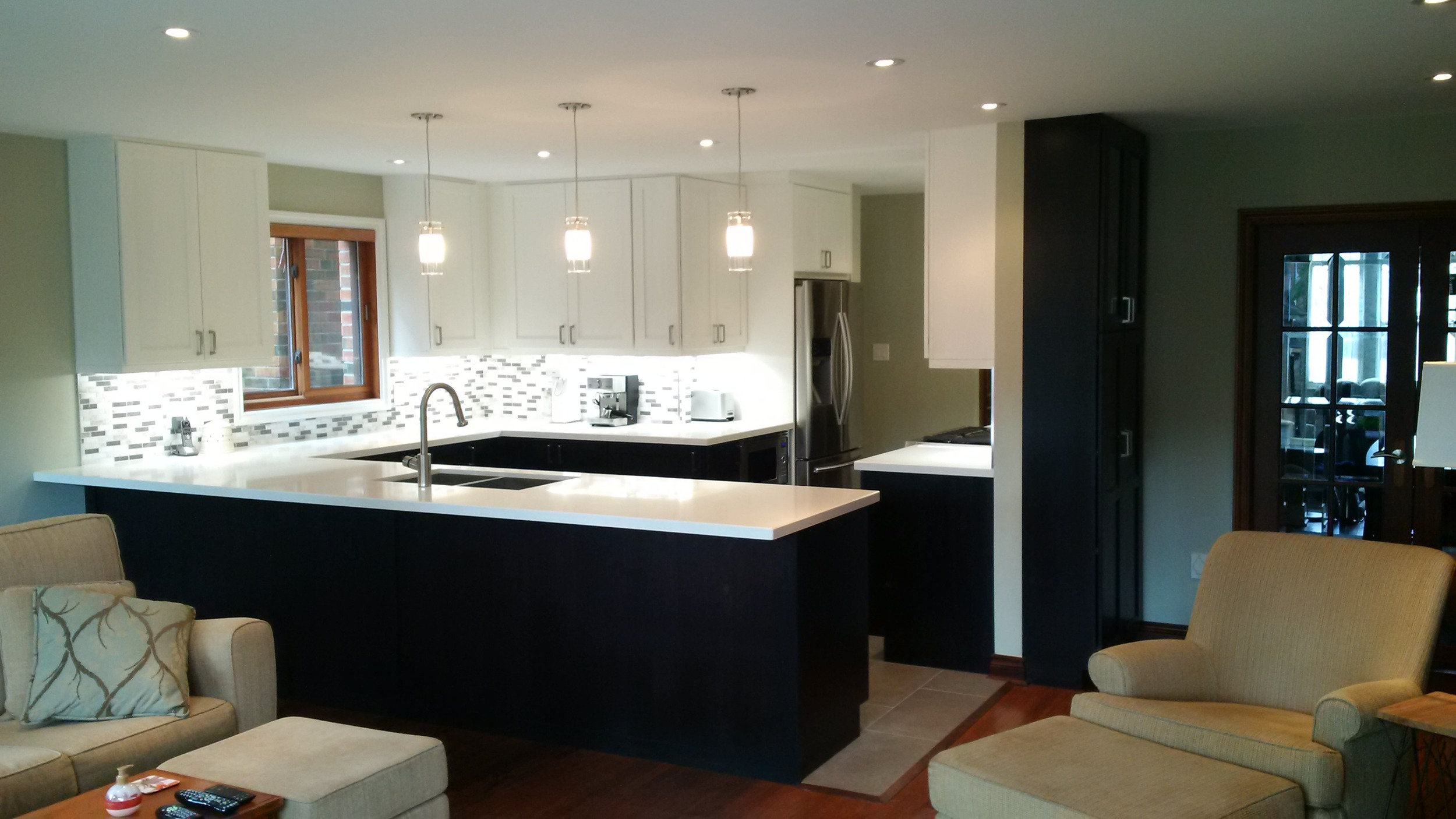 Toronto Home Renovations   Bryant Renovations is Toronto's Premiere Design / Build Firm