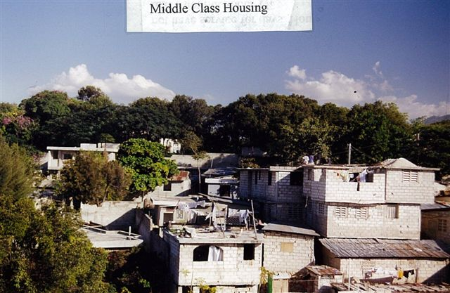 Middle class housing!!!