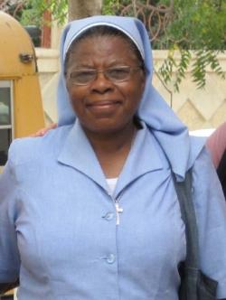 Sister Jeanna Marseille