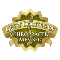 Great Doctors of Chiropractic Member