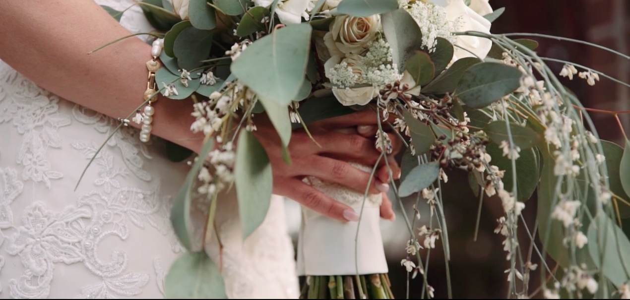 nashville wedding, wedding florals, matt g video, nashville wedding video