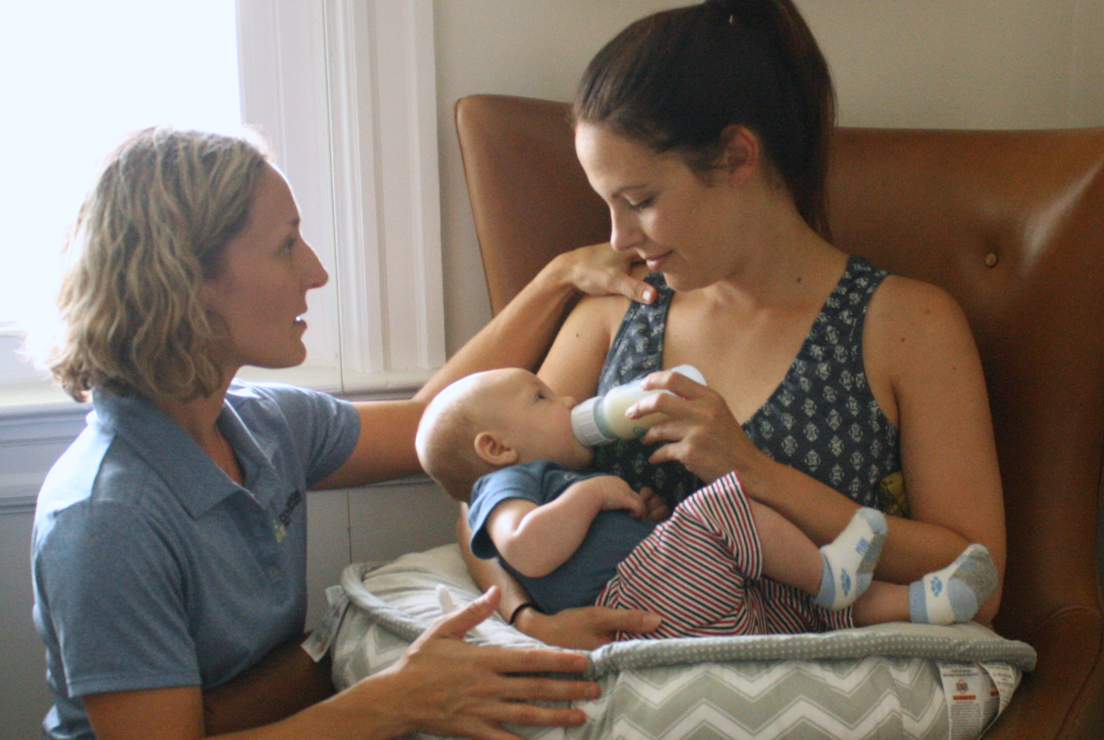 Doulas of Capitol Hill Concierge Physical Therapists