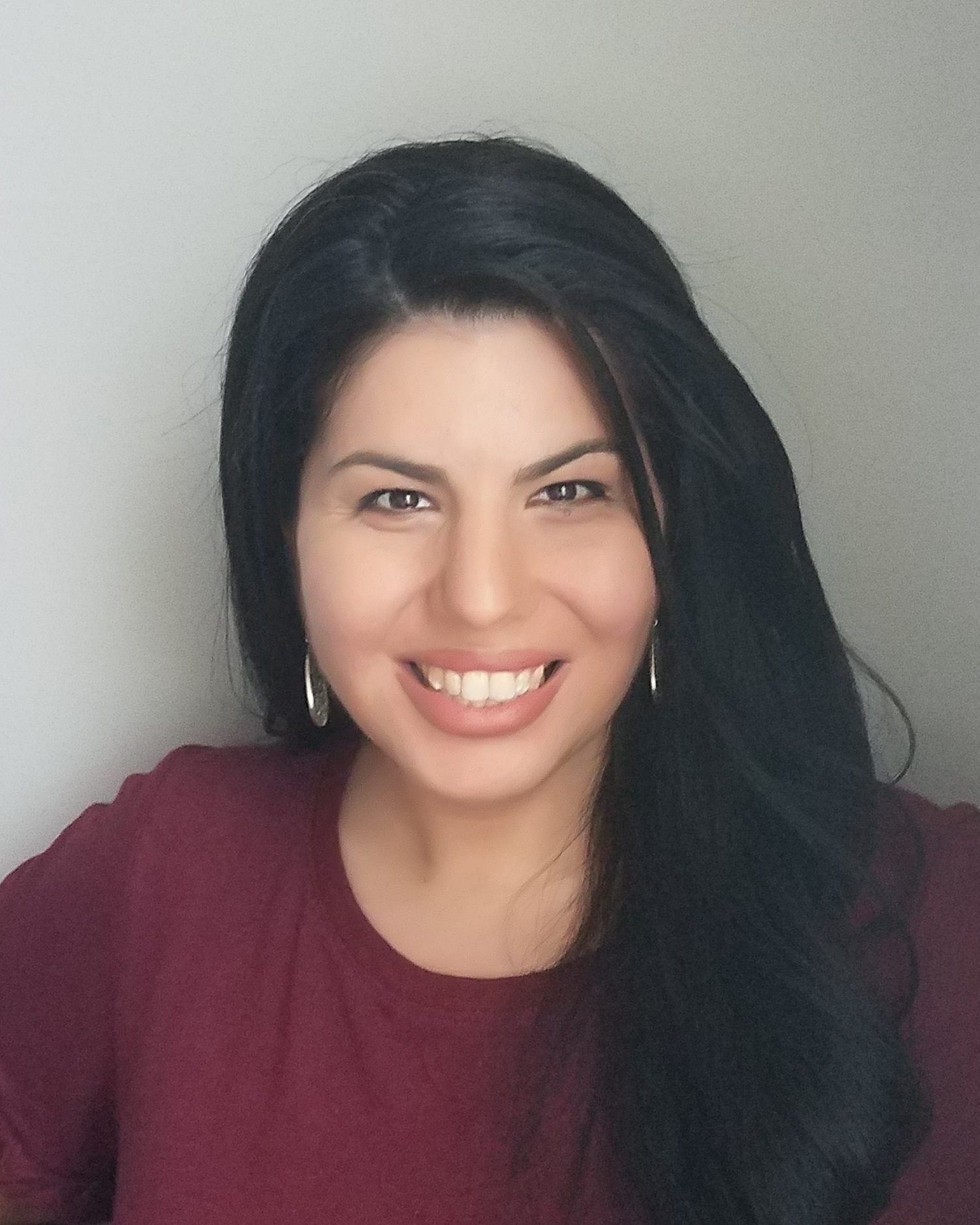 Melissa Torres is a Certified Nurse Midwife currently practicing in Loudoun county, Virginia. She graduated with a Master's in Nursing degree from Frontier Nursing University in 2017 and has over nine years of nursing experience caring for women. She currently lives in Prince William County with her husband of 18 years and two boys.