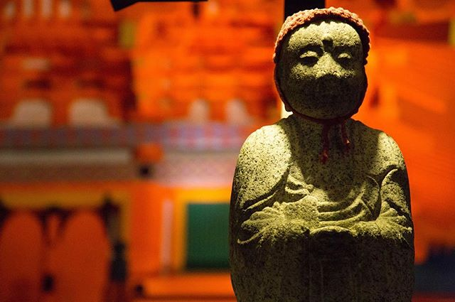 #littlebuddha #Gion #kyoto #danick #lunademiel