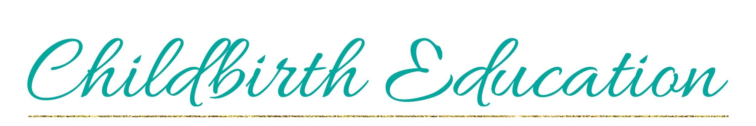 Childbirth+Education+Logos
