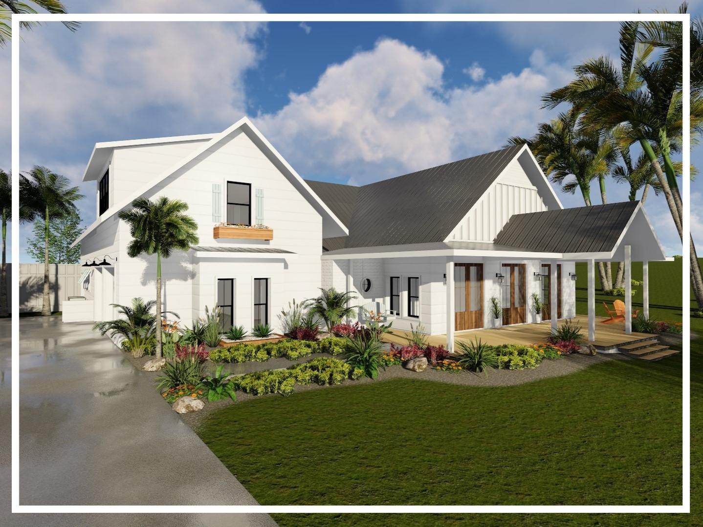 FLORIDA BEACH-SIDE HOME~ 2017