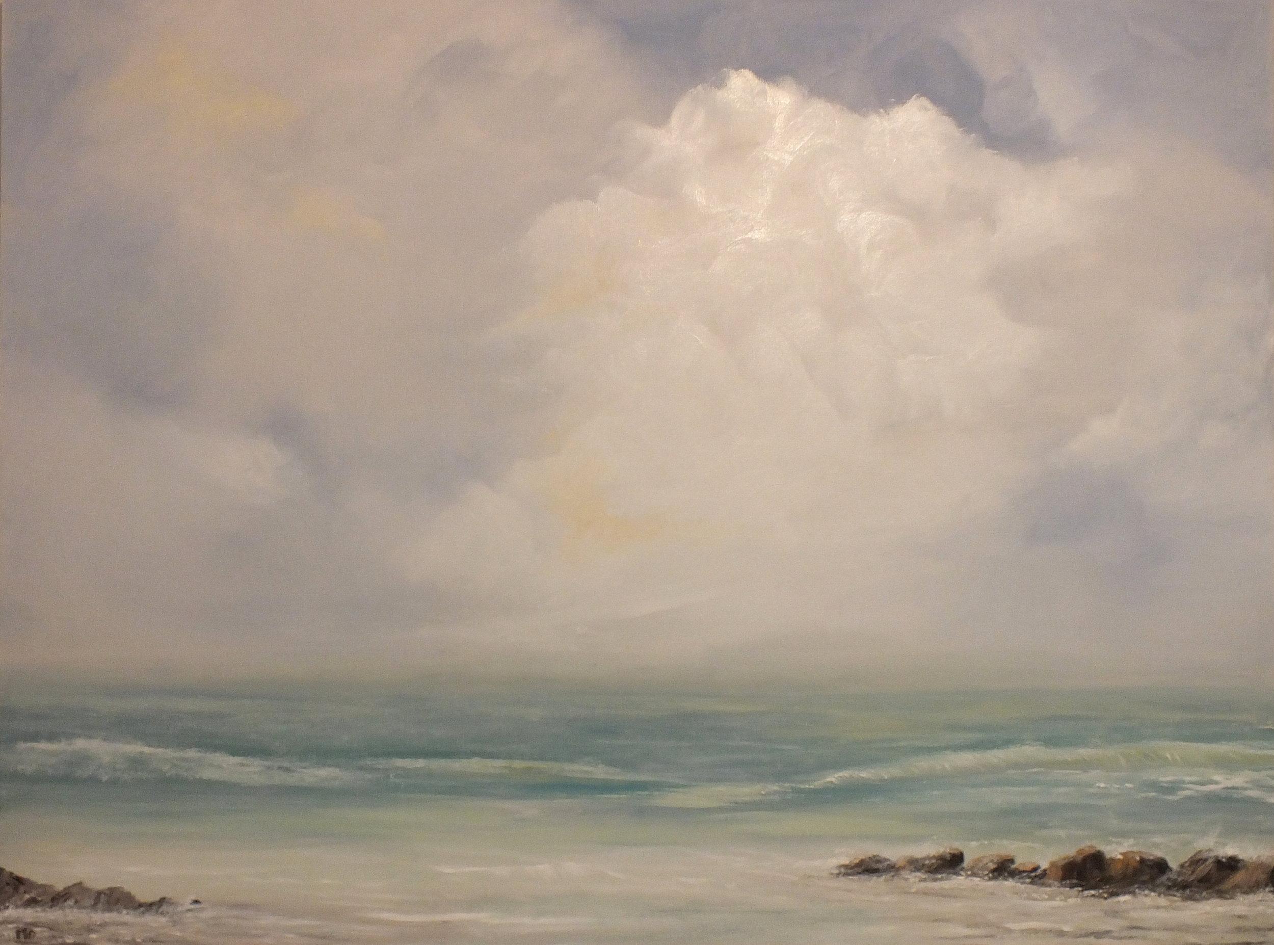 Lost Horizon, Mary Derrick