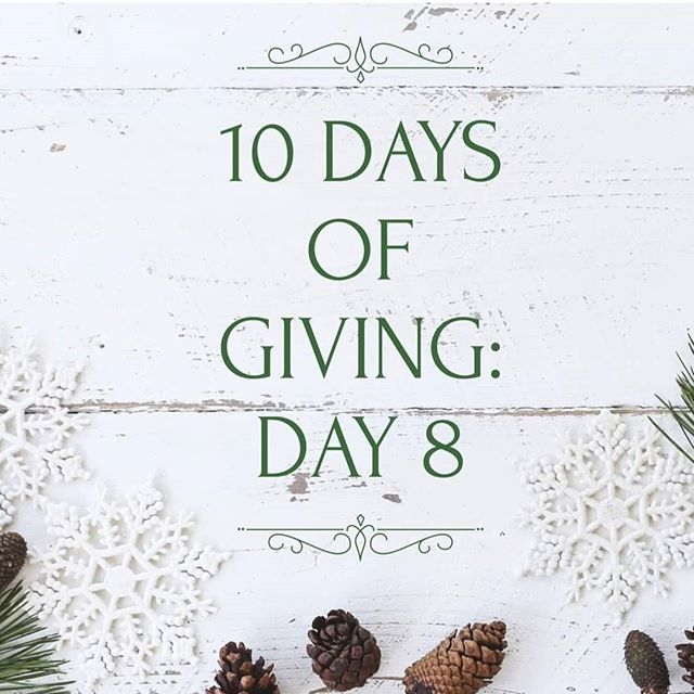 "This GIVEAWAY is huge! It's the last one I'll be doing before Christmas!! Good Luck!! . 🎁✨10 Days of Giving: Day 8✨🎁 In the spirit of giving we have teamed up with three of our favourite shops to give YOU the opportunity to shower someone you know and love a wonderful prize pack worth approximately $150. This contest is all about giving to the ones you love. Here is how to play along: 🎁Follow: @saltyseadogdesigns @saltwaterteajewelry, @mcdynthia and @rcandsmith 🎁Like: this photo on each page 🎁Tag: your friend or loved one and tell us why YOU feel THEY are deserving of this wonderful prize pack which includes a Raccoon Mug from @saltyseadogdesigns, an 8x8"" geometric inspired wooden clock. Retail value of @rcandsmith, a Druzy pendant of their choice + hair ties from @saltwaterteajewelry and a set of Cloud Tumblers from @mcdynthia. This step only needs to be completed on one page. . Feel free to nominate as many people as you feel worthy and play on all 10 Days of Giving. Nominate the same person every day or spread the love around. This contest is open from December 1- December 15 2018 at Midnight. We will be selecting a different winner for each 10 Days of Giving and announcing all 10 winners once the contest has closed. Winner will be determined by the shops involved.  This contest is not sponsored or endorsed by Instagram and is open to all Canadian and US residents. Good luck to all who enter. . . . #canadianceramics #ceramicgiveaway #supportsmallbusinesses #bettertogivethanreceive #christmasspirit #yycartist #shoplocalyyc #calgarylove #sharingiscaring #ceramiclove #potterylove"