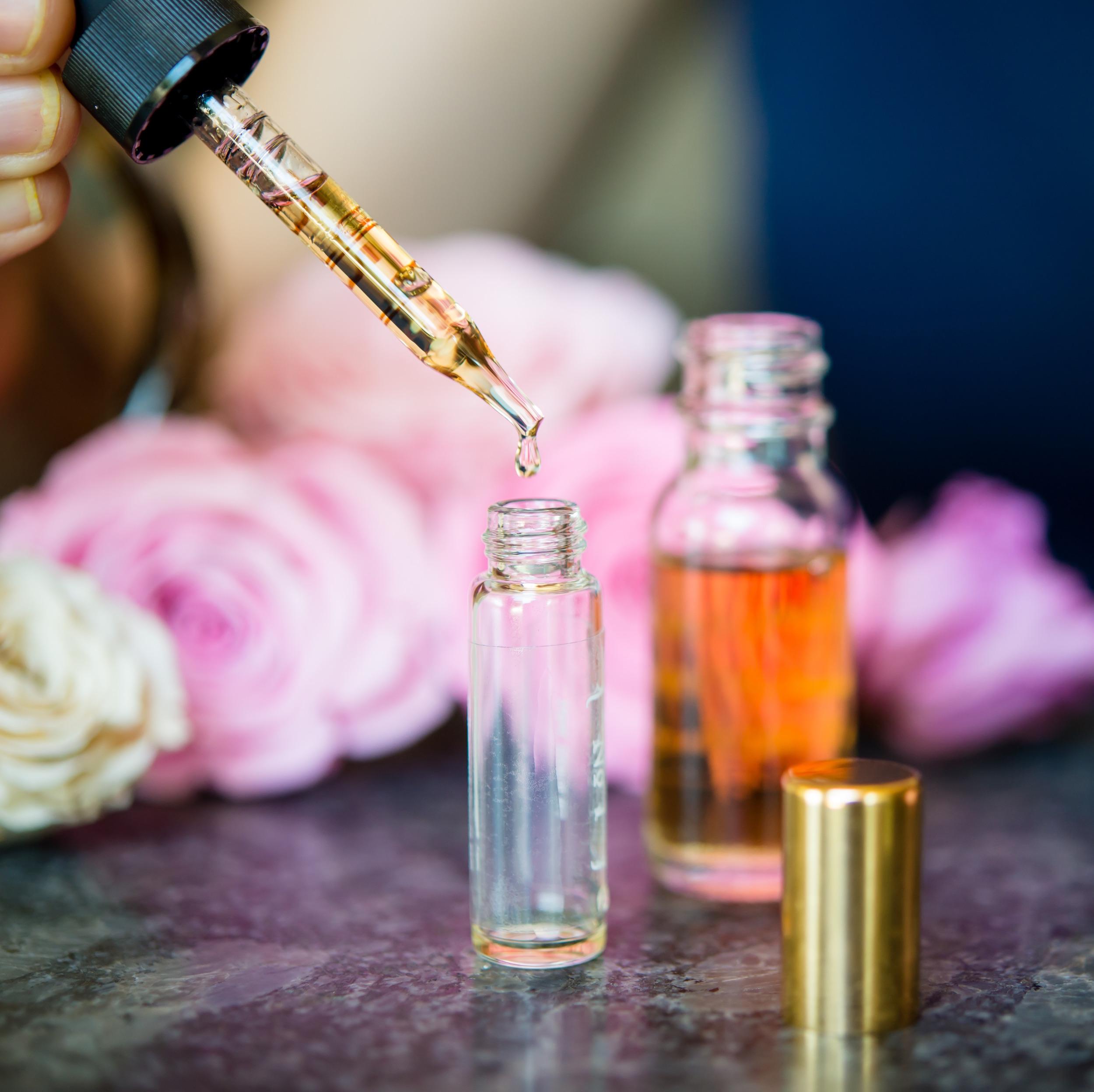Workshops - Terrarium + Perfume +Mossball classes