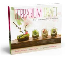 Terrarium Workshop Singapore