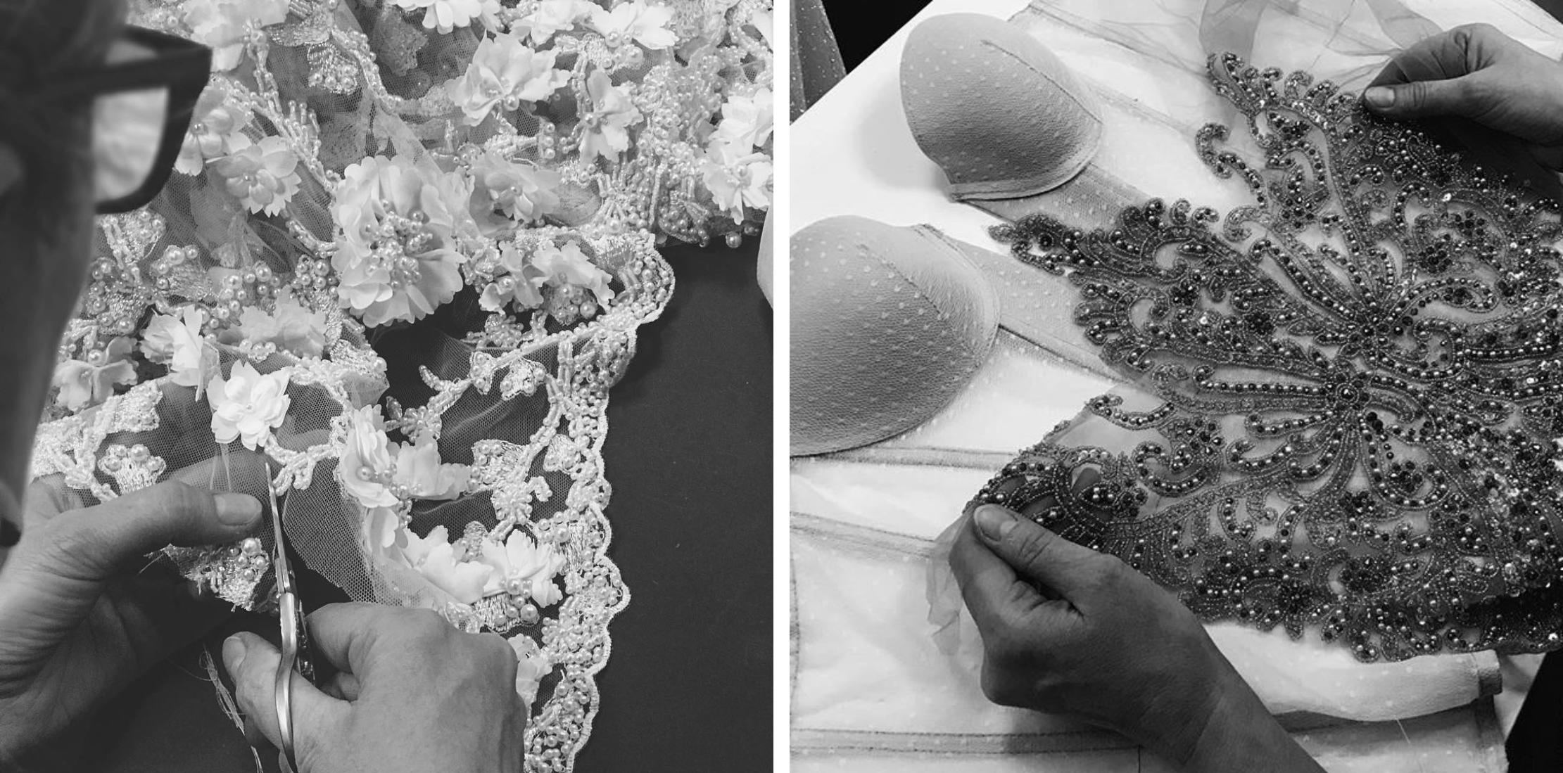 КОРСЕТ - ОБЛЕГЧЕННЫЙ МОДЕЛИРУЮЩИЙ Как правило встроен в платье. Это мягкий аксессуар для легкой стяжки талии и фиксации груди. Уникальная израильская технология пошива. Грудь не просто «прикрыта» накладными чашками, она красиво стоит на своём месте, а благодаря мягким косточкам исчезают лишние заломы по талии.