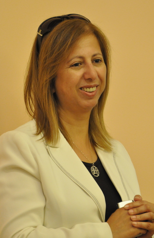 Mrs. Sawsan Alfayez