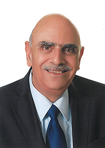 Dr. George Hazboun