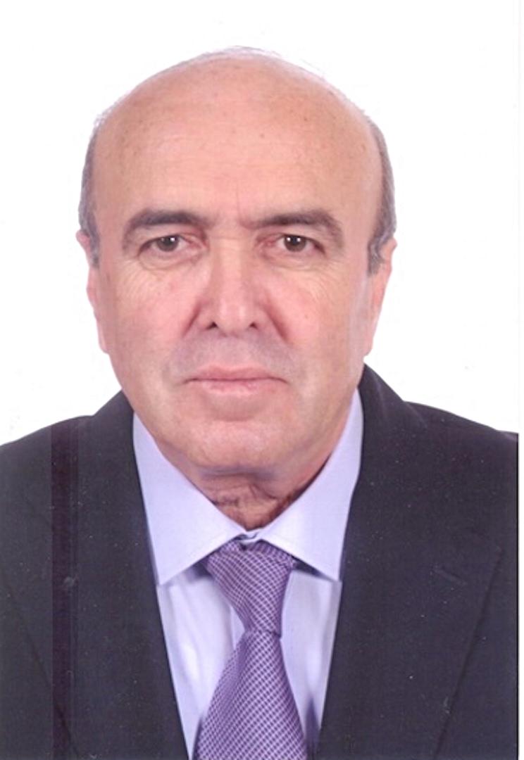 Dr. Ghaleb Tuffaha