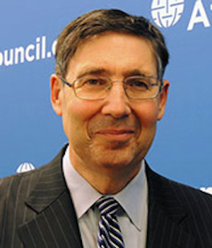 Ambassador John HerbstDirector, Atlantic Council Dinu Patriciu Eurasia Center, former United States ambassador to Ukraine & Uzbekistan. -