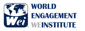 World Engagement Institute  :  WEInstitute's activities and services primarily concentrate on providing career-enhancing professional trainings, developing and managing international capacity-building projects, and fostering worldwide collaborative institutional partnerships. All our international projects, academic partnerships, and educational programs are closely interconnected with one another.  Moreover, they are specifically designed to help us fulfill our mission: to connect students, academics and international development professionals with one another and with world-changing international organizations for the development of globally responsible leaders and sustainable communities.
