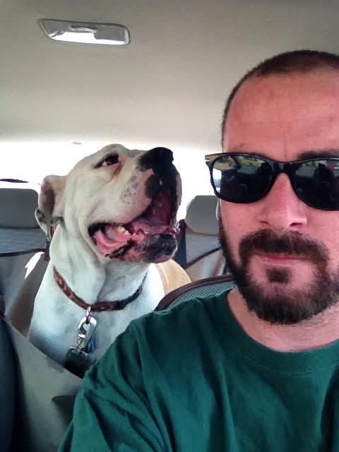 Butch back seat driver