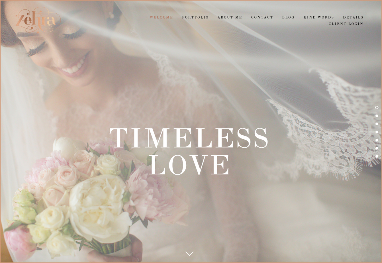 The fresh new website