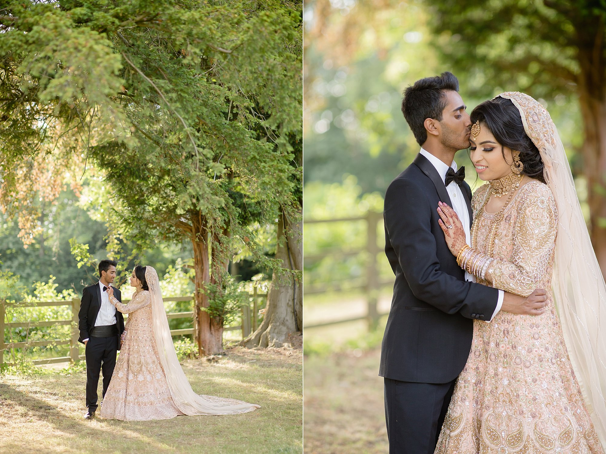 Asian bride groom wedding photography Hilton Hall WolverhamptonWedding Venue