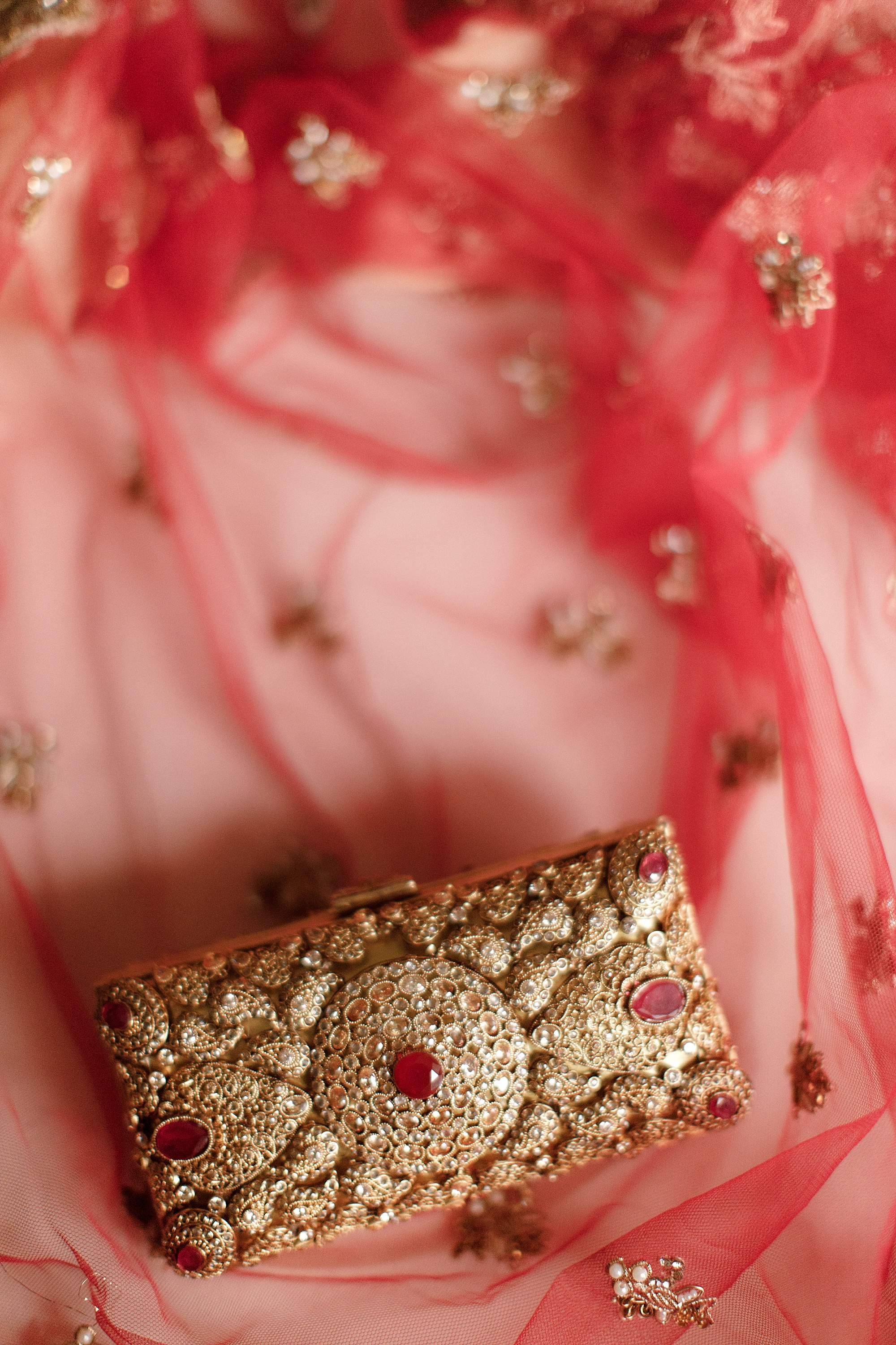 Pakistani Wedding details photography at Devonshire Dome