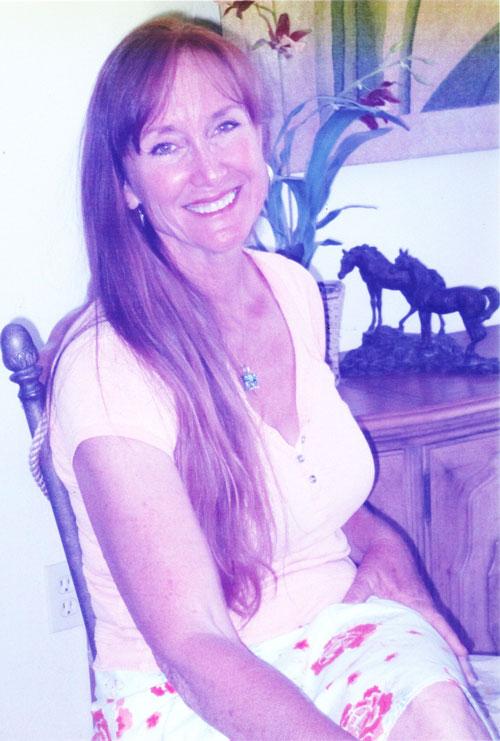 Melanie Mackenzie