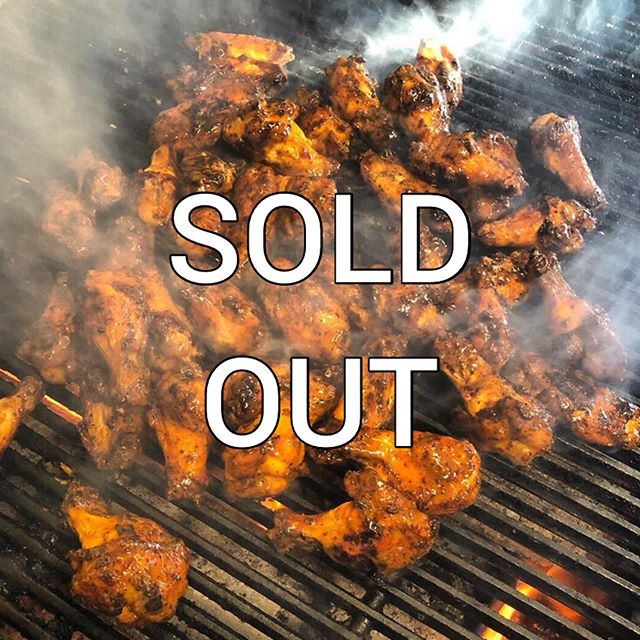 We are officially SOLD OUT for the night! Thanks to everybody that made it down! #kingofwings #food #foodporn #foodie #instafood #foodphotography #yummy #delicious #instagood #foodstagram #foodlover #chicken #foodgasm #like #follow #dinner #tasty #eat #drink #beer #photooftheday #restaurant #foodies #chef #picoftheday #yum #nom #nomnom