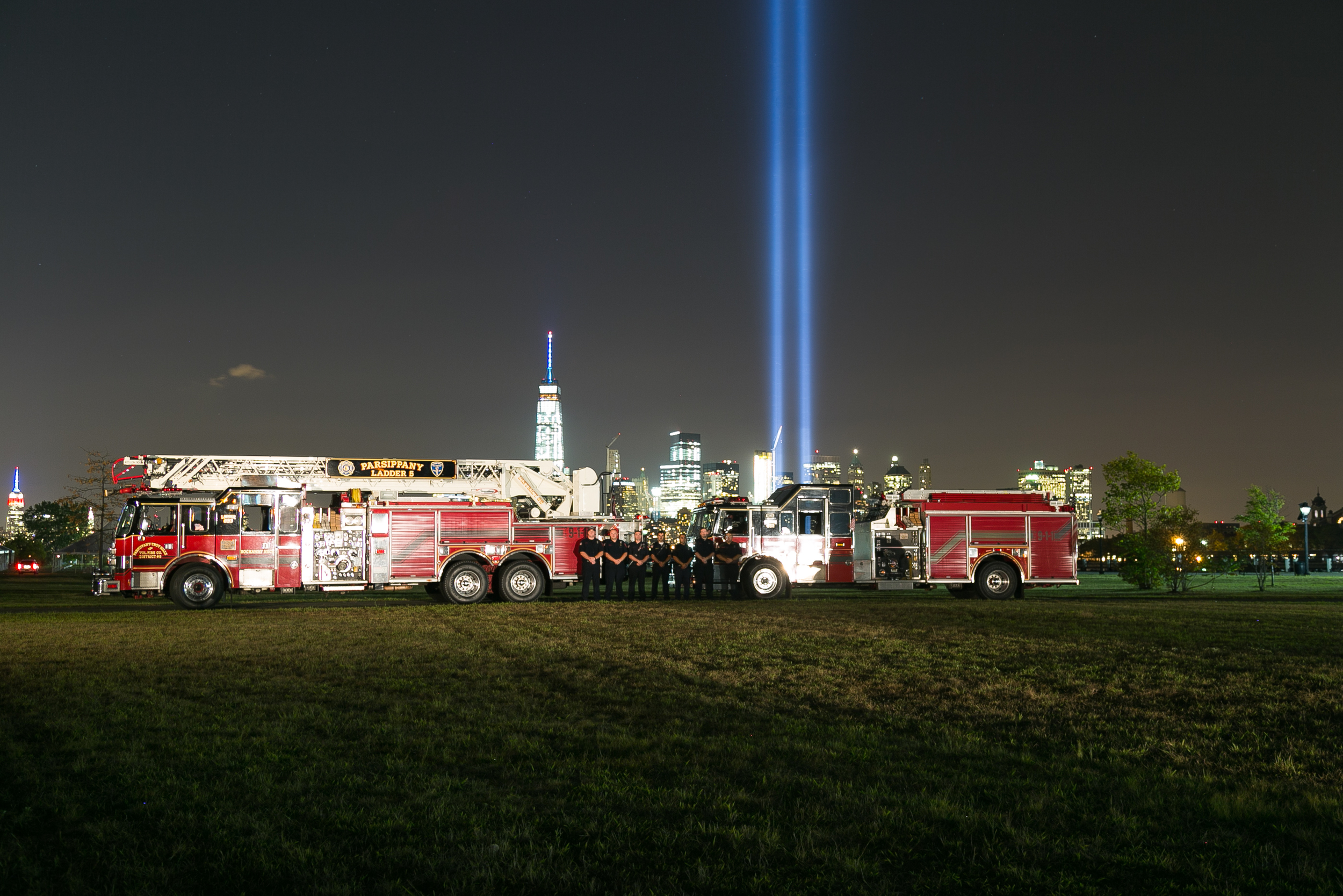 The Power of Expression - 9/11