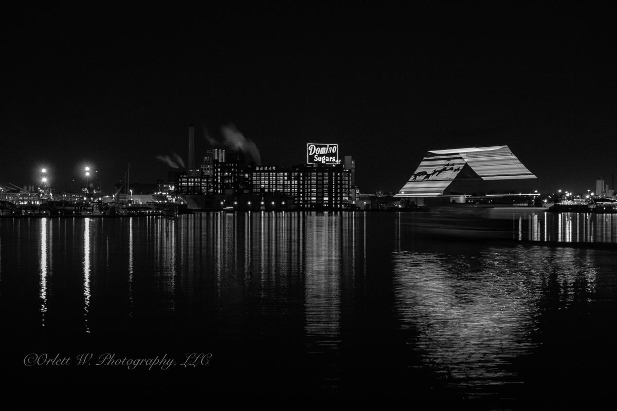 One Night on the Harbor I
