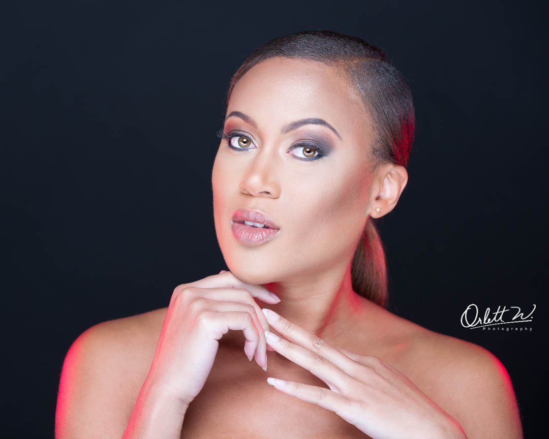 Marsha. Model