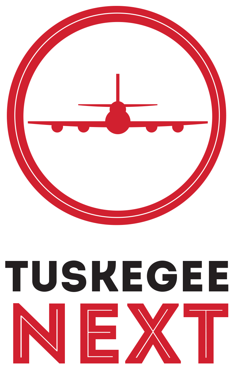 Tuskegee Next  in Chicago builds on the legacy of the Tuskegee Airmen, providing a clear path to aviation careers for at-risk youth. They're looking to change lives and solve a major looming problem (a shortage of airline pilots) in one stroke! You can see our logo design for them above; over the next week you can see their new website and branding, and follow the year-end marketing campaign we've designed for them.