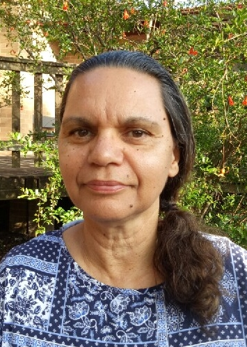 Kayleen Manton    Kayleen and her husband Rick have pastored the Mt Druitt Indigenous Church for 20 years. Kayleen serves in all ministry areas, but especially in pastoral care, visiting elders, supporting parents and children who are engaged with FACS, and leading youth group. She is a leader in the Aboriginal Evangelical Fellowship Women's Fellowship. Kayleen originates from the Yarrabah aboriginal community in Far North Queensland, where she became a Christian under the ministry of Bishop Arthur Malcolm, the first Aboriginal Bishop in the Anglican Church in Australia. Kayleen has four grown children and two grandchildren.