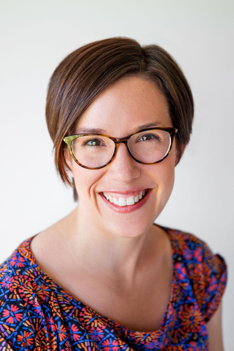 Laura Rademaker