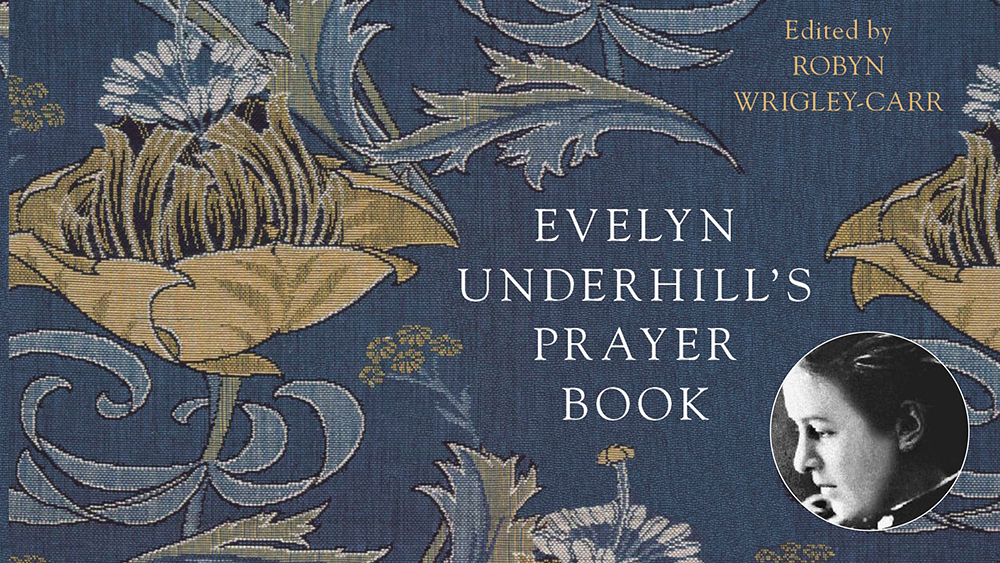 Prayers of a Legendary Mystic Reborn      Eternity News   16 April, 2018  About: Robyn Wrigley-Carr, 2017 ADM Summer  Research Fellow