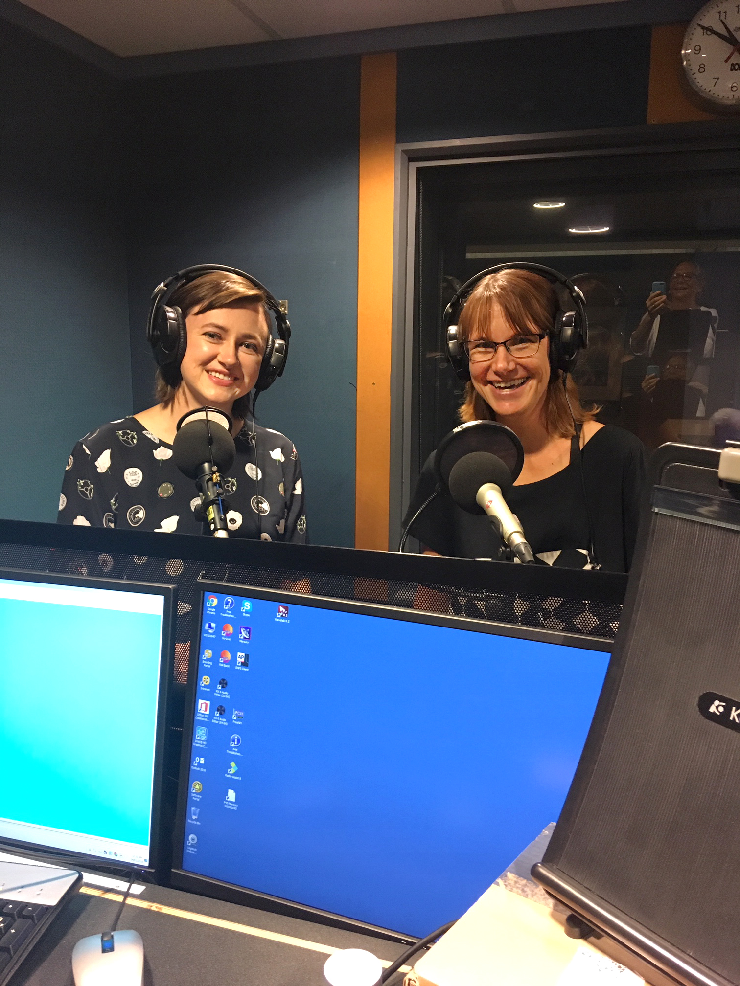 Re-Imagining Calling For Women in the Christian Framework      ABC Radio National: Soul Search   February, 2019  ADM 2017 Senior Research Fellow Dr Meredith Lake, host of  Soul Search , interviewed Katelyn Beaty, speaker at ADM's 2019 School of Theology, Culture & Public Engagement.