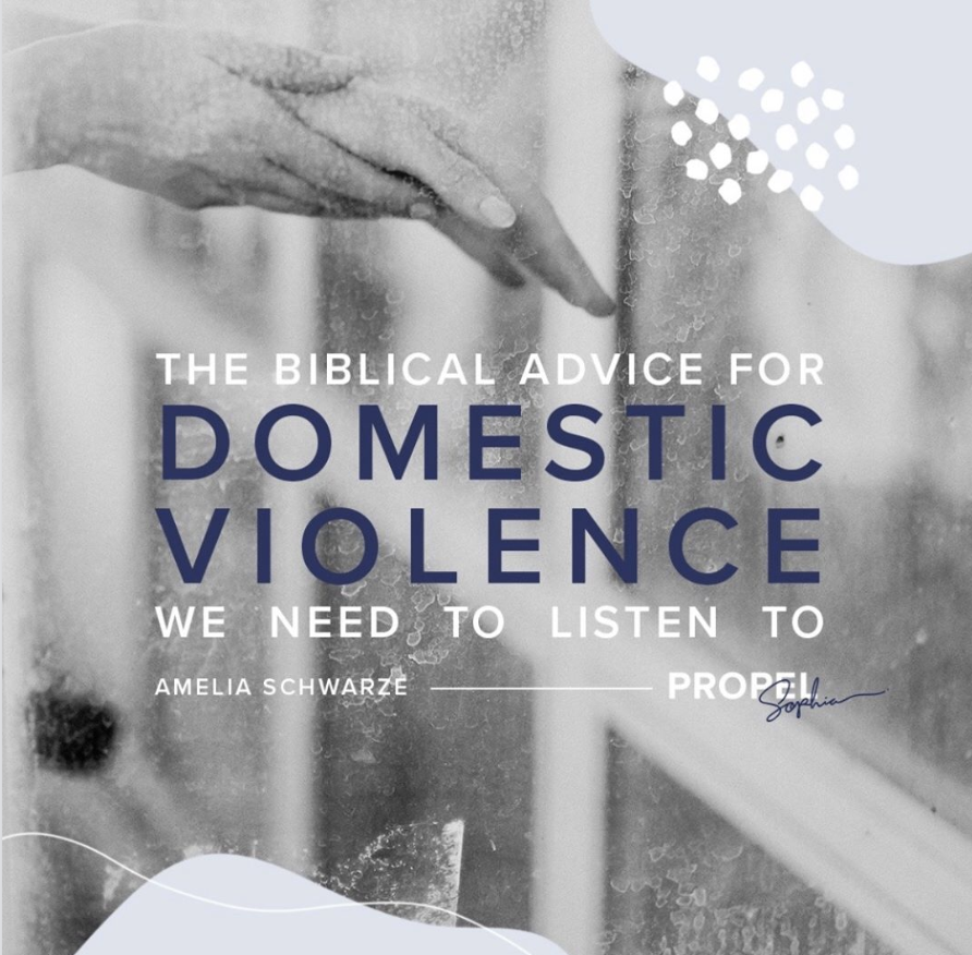 Restoring Sanctuary: Creating Safety For Domestic Violence