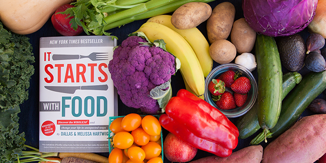 The Whole30: 30-Day Guide to Total Health and Food Freedom Package