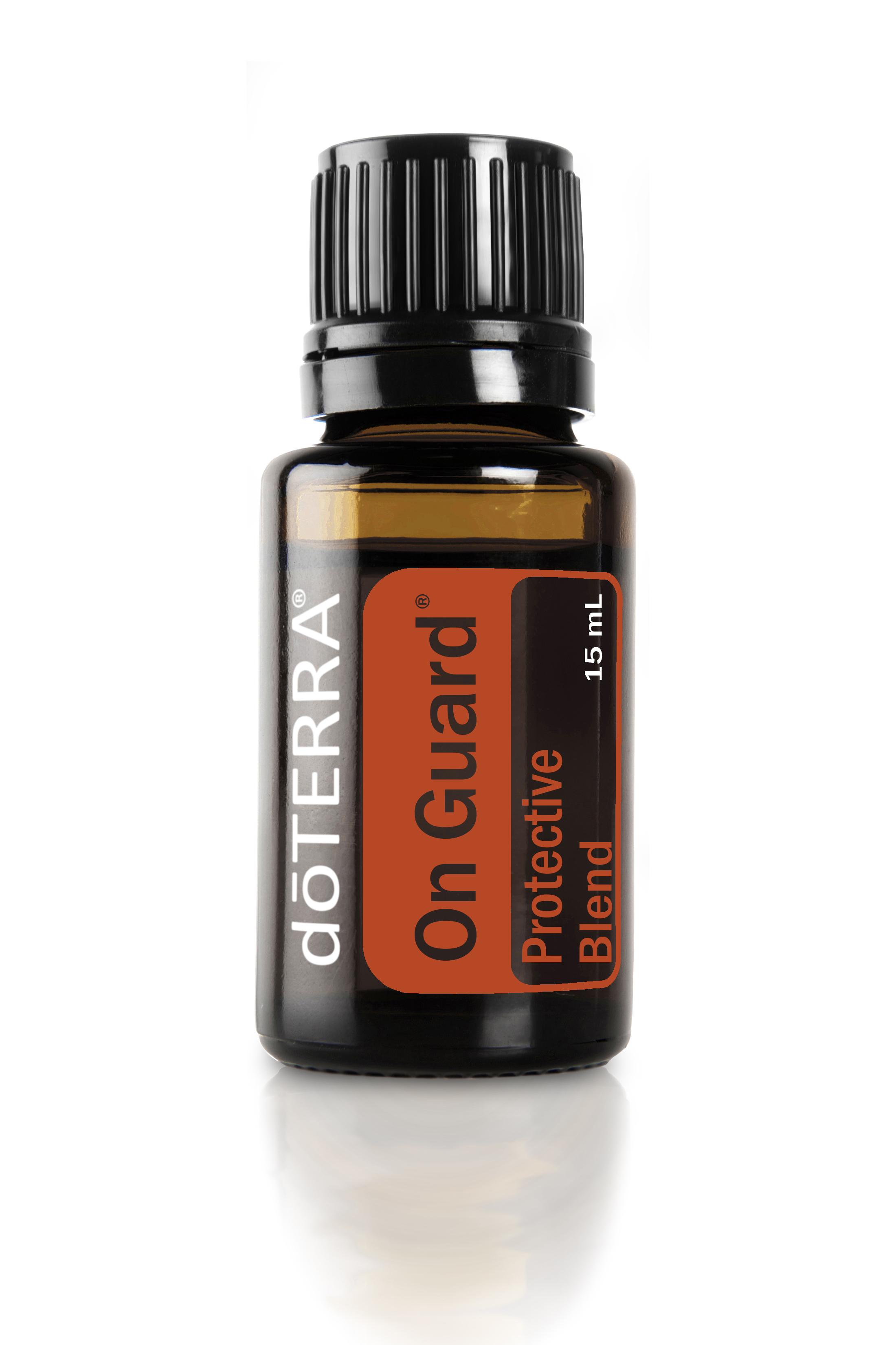 OnGuard Essential Oils Blend