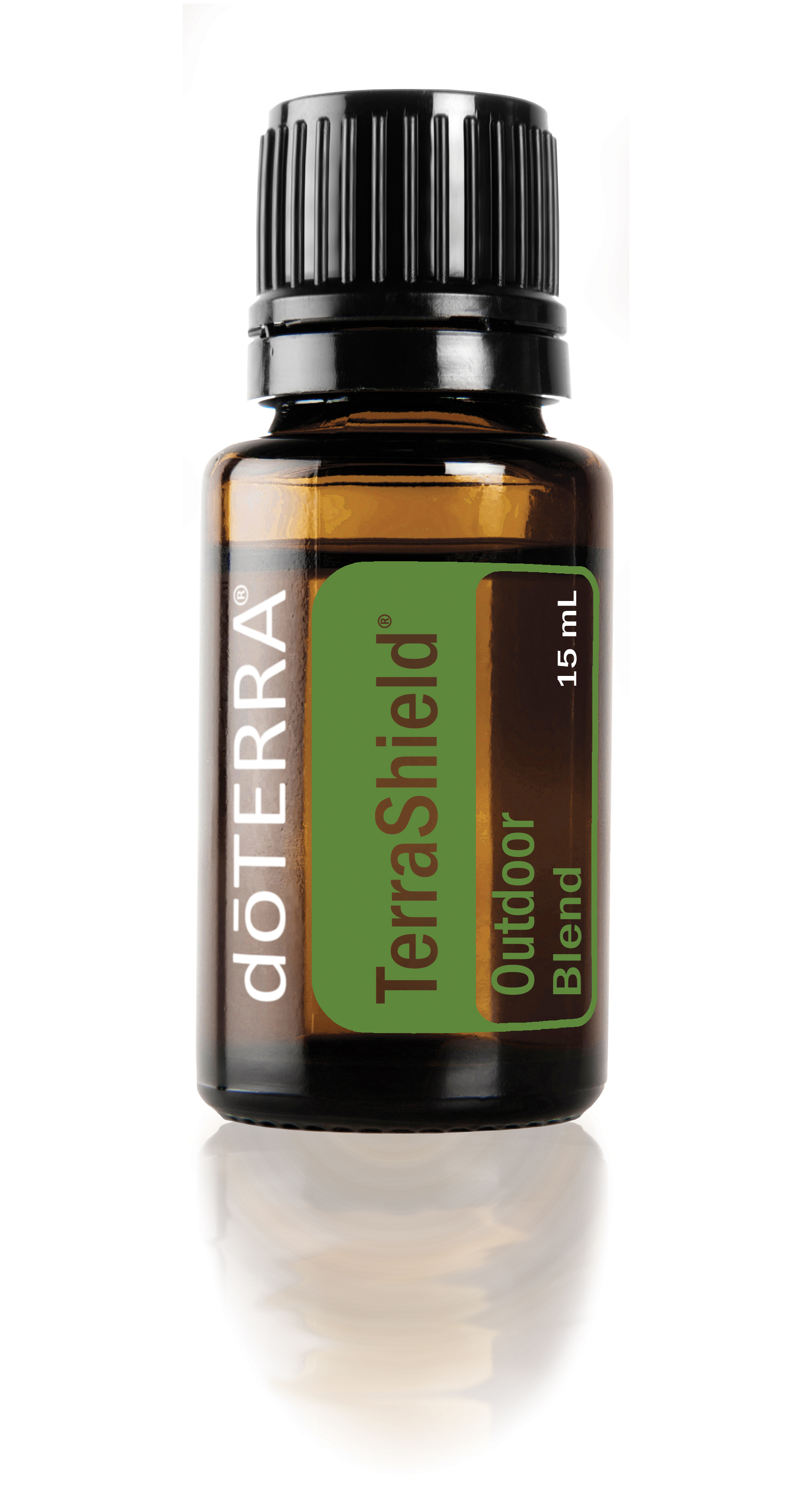 TerraShield® Essential Oils Outdoor Blend
