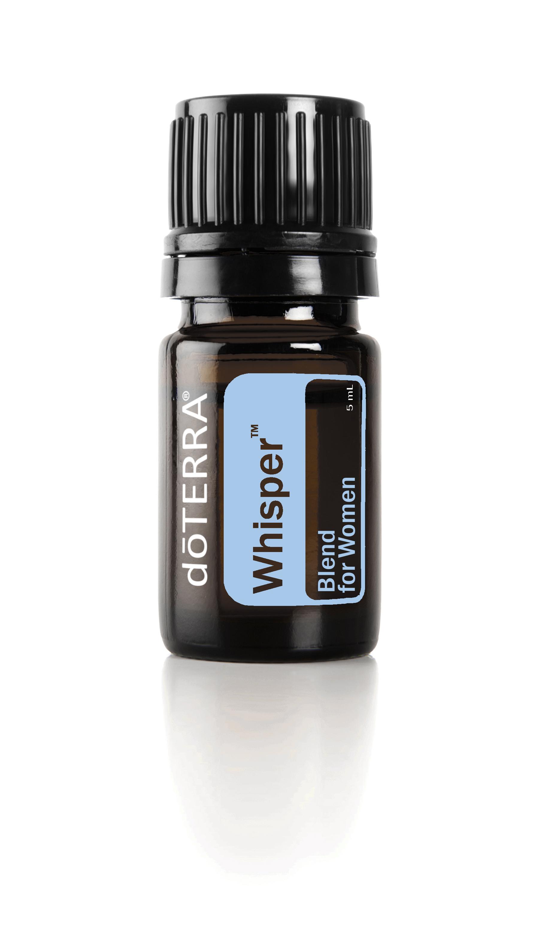 Whisper Essential Oils Blend For Women