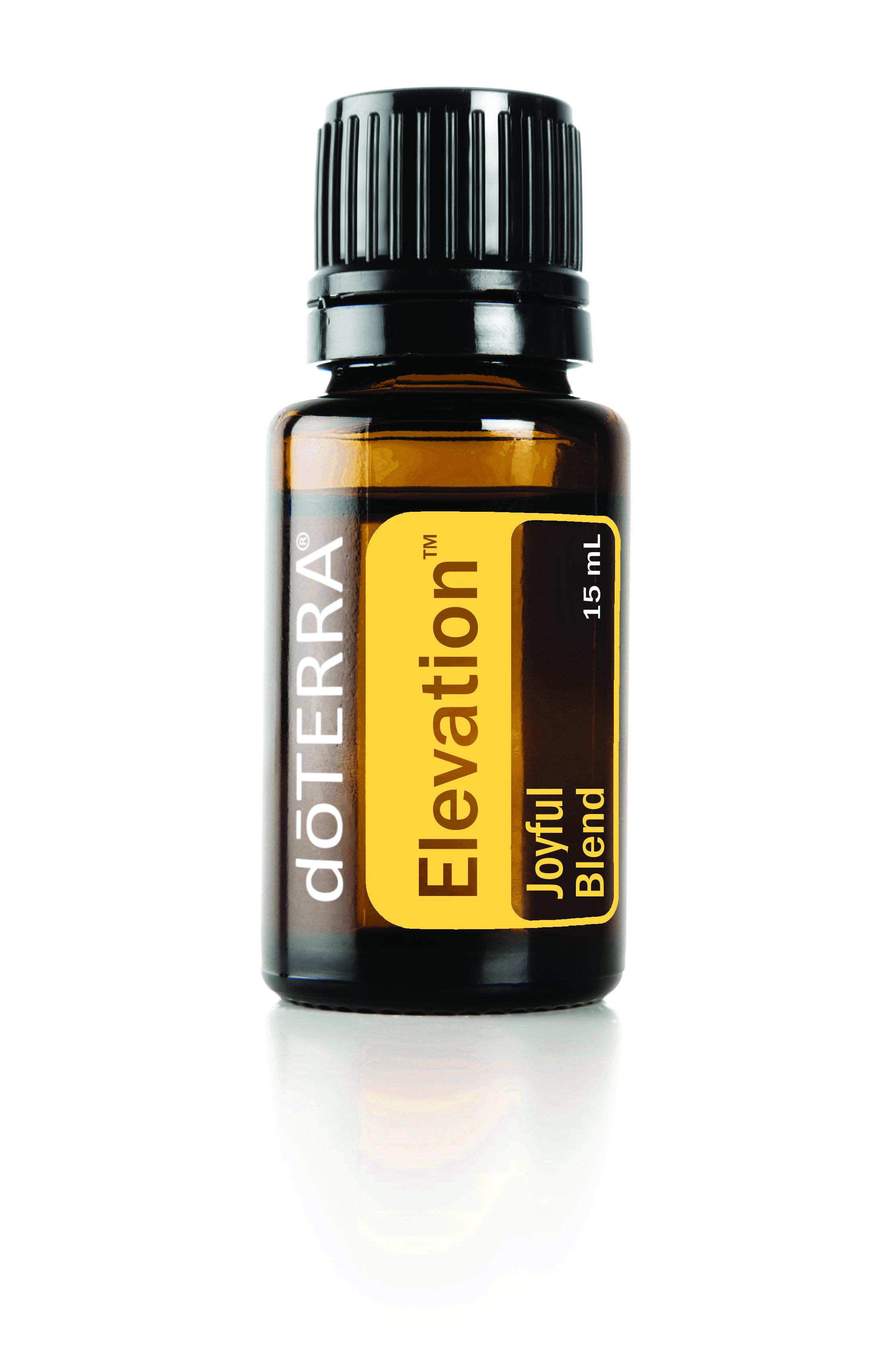 Elevation Joyful Essential Oils Blend