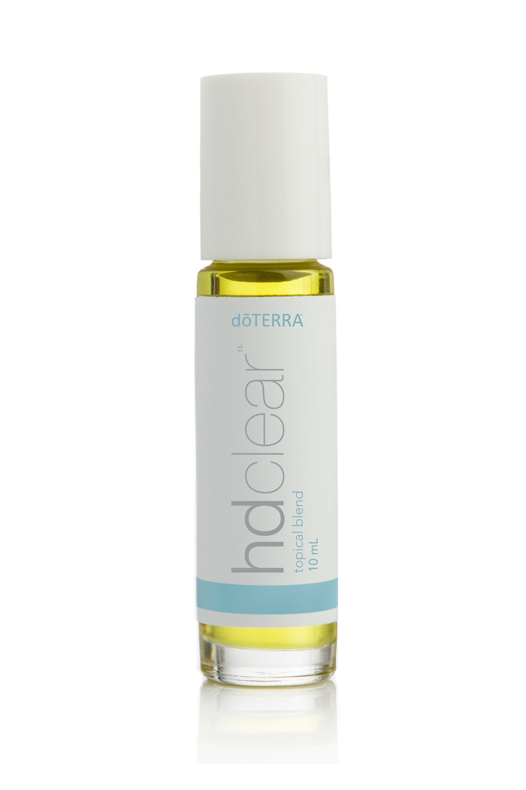 HD Clear™ Topical Essential Oils Blend