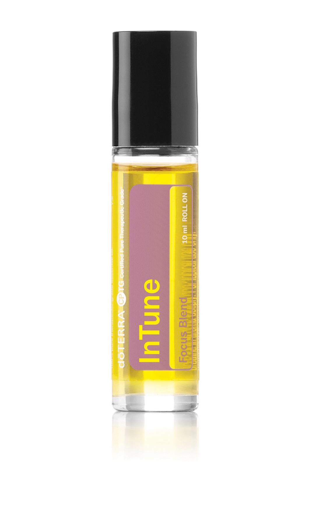InTune® Focus Essential Oils Blend