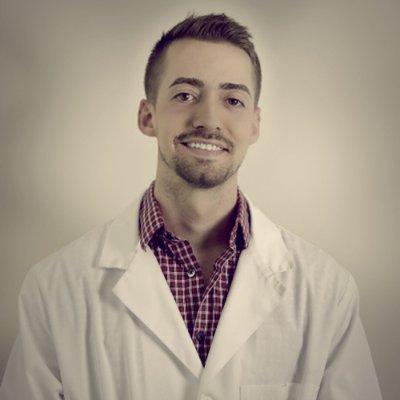 Dr. Zachary Hurt