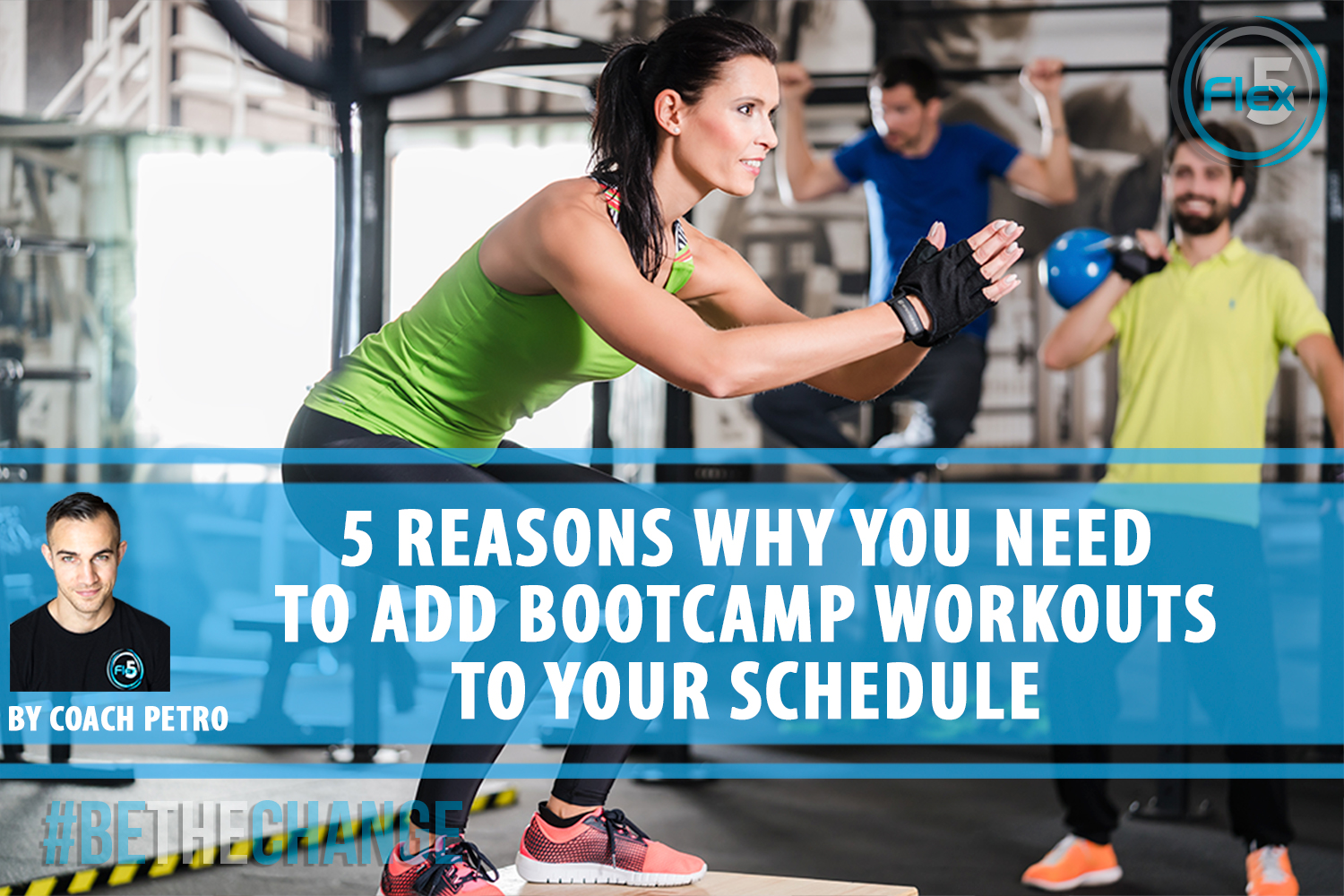 How can Bootcamp help you in life?