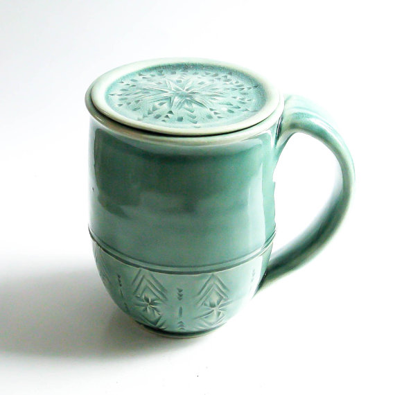 Photo from Dovecote Ceramics on their Etsy site.