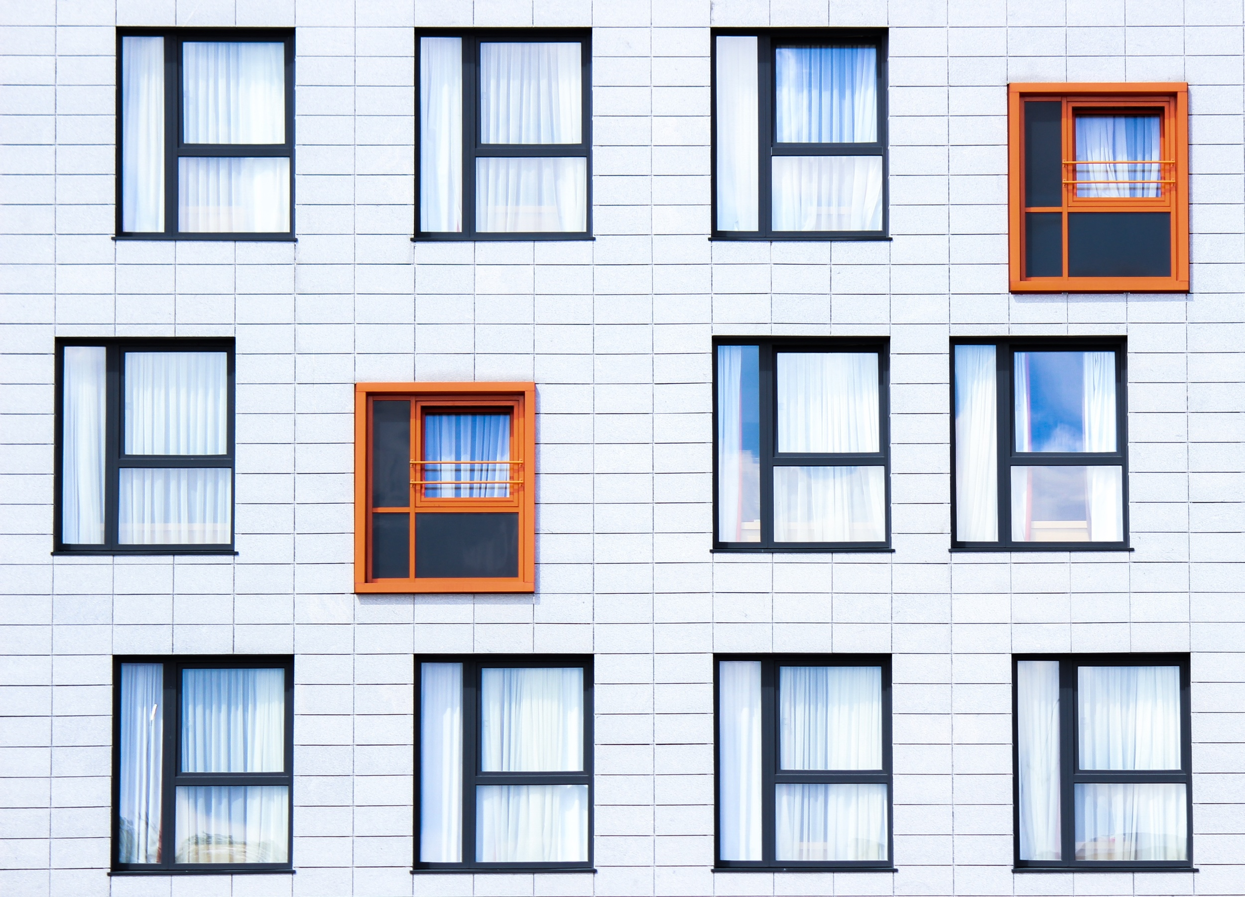 Free High Resolution Minimal Windows